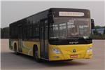 福田欧辉BJ6123CHEVCA-6插电式公交车(柴油/电混动国五22-41座)