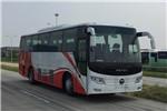 福田欧辉BJ6103EVUA-3客车(纯电动24-49座)