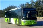 福田欧辉BJ6123EVCA-41公交车(纯电动10-15座)