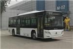 福田欧辉BJ6105EVCA-23公交车(纯电动10-35座)