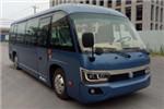 楚风HQG6740EV客车(纯电动10-19座)