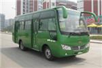 楚风HQG6660EN5公交车(天然气国五12-27座)