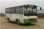 楚风HQG6720EN5公交车(天然气国五14-30座)