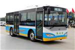 楚风HQG6810EV3公交车(纯电动16-30座)