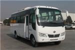 楚风HQG6730EA5客车(柴油国五24-31座)