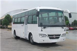 楚风HQG6901EA5客车(柴油国五24-41座)