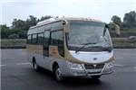 楚风HQG6663EA5客车(柴油国五24-28座)