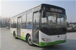 楚风HQG6821HEV插电式公交车(柴油/电混动国五10-30座)