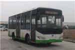 楚风HQG6810EV1公交车(纯电动10-30座)