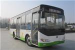 楚风HQG6810HEV插电式公交车(柴油/电混动国五10-30座)