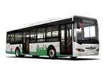 东风旅行车EQ6100CACFCEV1公交车(燃料电池24-41座)