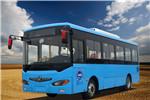 东风旅行车EQ6800CACBEV公交车(纯电动10-30座)