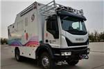 北方BFC5150XDS电视车(柴油国五2座)