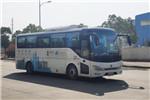中车电动TEG6900EV03客车(纯电动24-29座)
