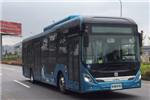 中车电动TEG6120FCEV02公交车(燃料电池23-33座)
