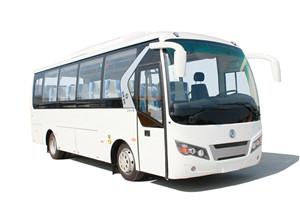 东风旅行车EQ6811公交车