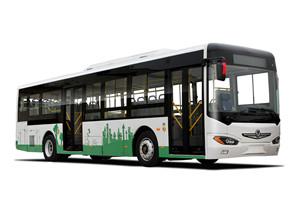 东风旅行车EQ6100公交车