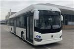 申沃SWB6129BEV39G低地板公交车(纯电动28-44座)