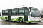 沂星SDL6104EVG公交车(纯电动24-32座)