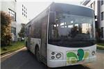 扬子江WG6821BEVHK9客车(纯电动24-33座)