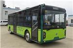 扬子江WG6850BEVZT9公交车(纯电动19-26座)
