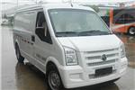扬子江WG5020XLCBEV冷藏车(纯电动2座)