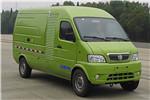 扬子江WG5033XXYBEV厢式运输车(纯电动2座)