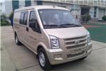 扬子江WG5021XXYBEV1厢式运输车(纯电动2-5座)