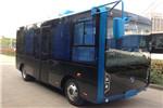 扬子江WG6621BEVZT3客车(纯电动12-17座)