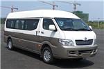 奇瑞万达WD6602BEV8客车(纯电动10-17座)