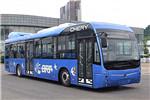 奇瑞万达WD6125EHEVG01插电式公交车(天然气/电混动国六20-36座)