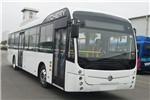 奇瑞万达WD6120BEVG03公交车(纯电动20-36座)