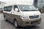奇瑞万达WD6540BEV客车(纯电动10-13座)