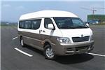 奇瑞万达WD6602BEV6客车(纯电动10-17座)