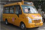 五菱GL6552XQS小学生专用校车(柴油国六10-19座)