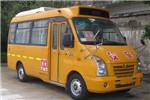 五菱GL6553XQ幼儿专用校车(柴油国五10-19座)