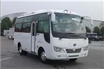 申龙SLK6600GED5客车(柴油国五10-19座)