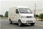 申龙SLK5031XXYBEVY厢式运输车(纯电动2座)