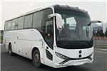 申龙SLK6116ALD6客车(柴油国六24-52座)