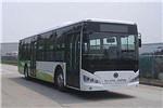 申龙SLK6129UEBEVN3公交车(纯电动23-48座)