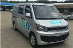 申龙SLK5021XXYE0BEV01厢式运输车(纯电动2座)