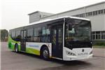 申龙SLK6129ULN5HEVL公交车(天然气/电混动国五10-45座)