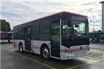 申龙SLK6859ULE0BEVS1公交车(纯电动10-29座)