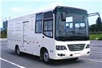 少林SLG5090XXYC5E厢式运输车(柴油国五2-6座)