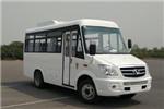 少林SLG6580C5F客车(柴油国五10-14座)
