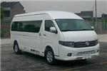 少林SLG6601EV客车(纯电动10-18座)
