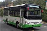 少林SLG6720EVG5公交车(纯电动10-28座)
