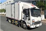 中通LCK5095XXYFCEVH9C厢式运输车(燃料电池3座)