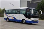 中通LCK5112XLH5教练车(柴油国五10-23座)