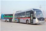 中通LCK6180HQGN铰接式公交车(天然气国五32-58座)